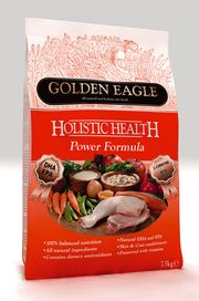Holistic Power Formula